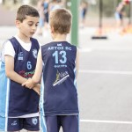 AETOS FILYRO BASKETBALL VOLLEYBALL ACADEMY 60